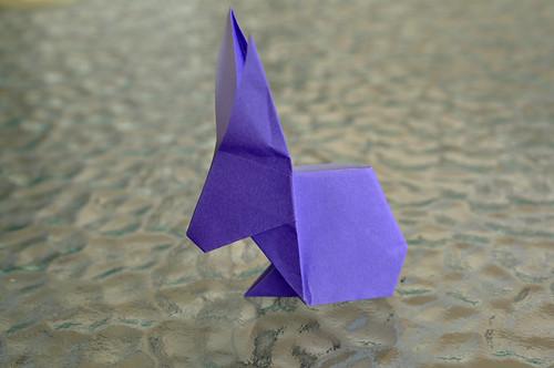 origami 146