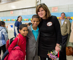 First Lady O 39 Malley Address Armistead Gardens Students On Bullying Flickr Photo Sharing
