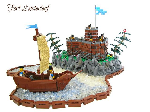 Fort Lusterleaf