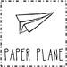 Paper Plane Button