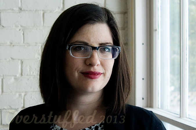 0d4f4929fb Firmoo Eyeglasses Review - Overstuffed