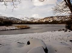 V52 2013: 12/52 Elterwater Snow