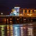 Penarth Pier by technodean2000