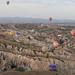 Cappadocia by A Sutanto