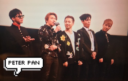 Big Bang - Movie Talk Event - 28jun2016 - Peterpan_819 - 07