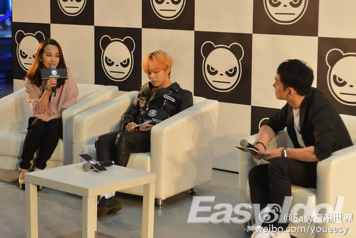 G-Dragon - HIPANDA Event - 31aug2015 - youeasy - 02