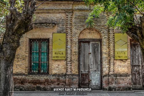 Cortines, Partido de Lujan, Buenos Aires, Argentina