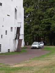 Notre Dame du Haut (Le Corbusier) - Ronchamp