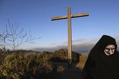 Sunrise shoot/Portola-Crespi Cross/Witchy Poo