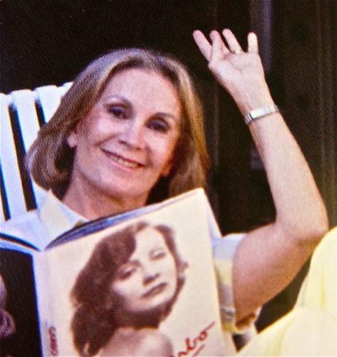 Madam Claude, the Beverly Hills madam