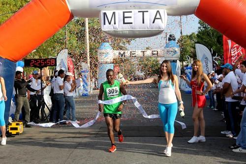 Maraton de Mérida 2013