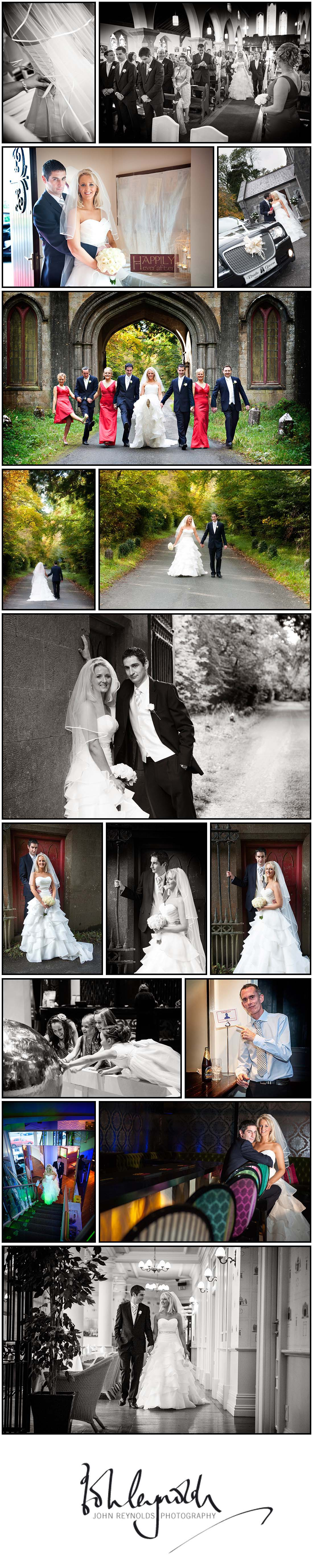 Blog Collage-Deborah & Brian