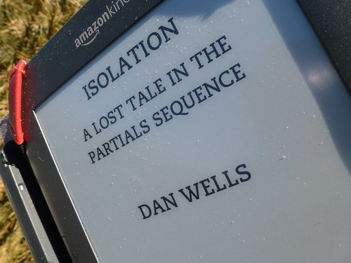Isolation by Dan Wells