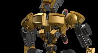 gold ninja003