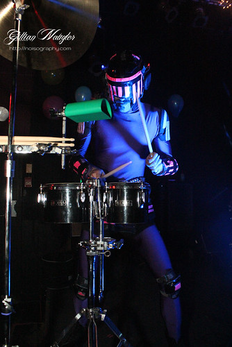 Tupper Ware Remix Party - Dec 31st 2012 - 07