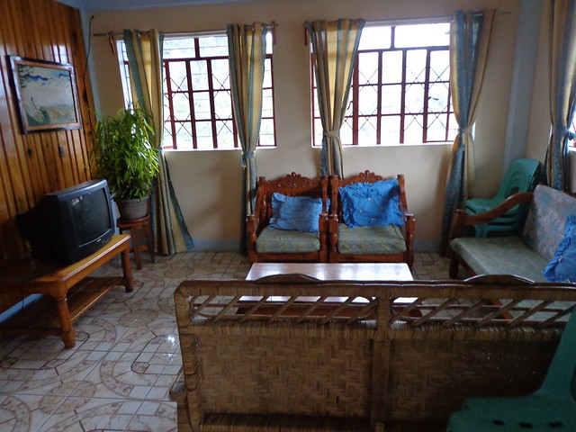 RESIDENTIAL LODGE SAGADA