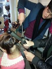 Dạy nghề tạo mẫu tóc chuyên nghiệp Học viện Korigami Hà Nội 0915804875 (www.korigami (58)