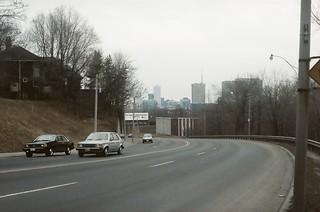Mt. Pleasant Road