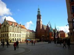 Municipio di Wrocław