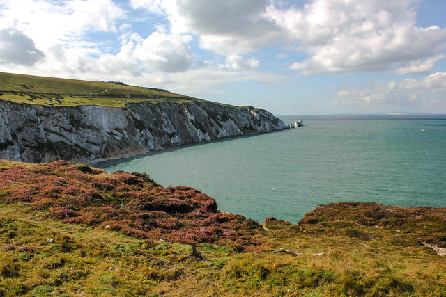 The Needles, Isla de Wight