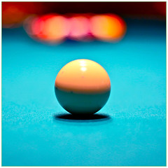 bowling pin(0.0), play(0.0), carom billiards(0.0), pocket billiards(1.0), indoor games and sports(1.0), sports(1.0), pool(1.0), games(1.0), billiard ball(1.0), ball(1.0), cue sports(1.0),
