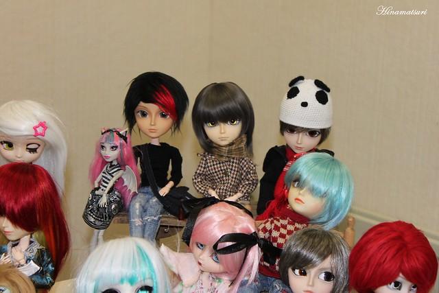 Japanantes 2013