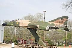 Southern Museum of Flightt