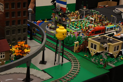 BrickCon 2012