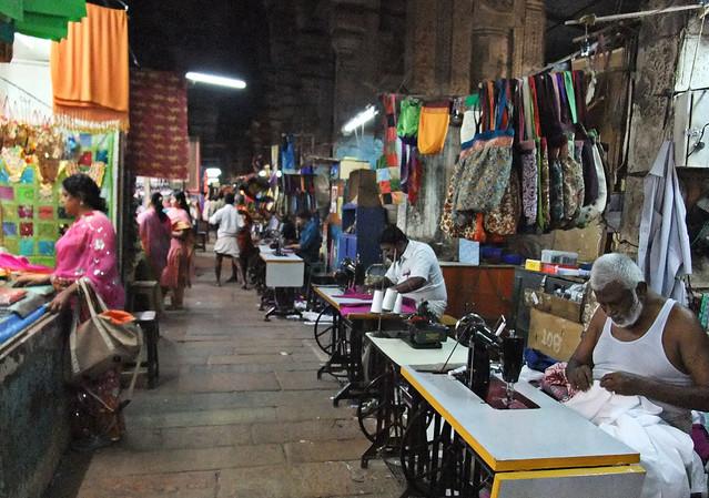 Madurai Market