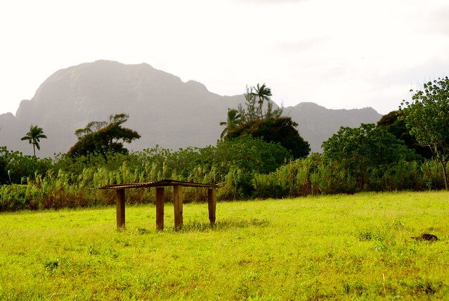 Kauai Tasting Tour, Hawaii