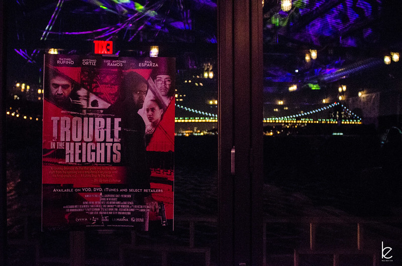 Trouble In The Heights World Premiere: Another Look