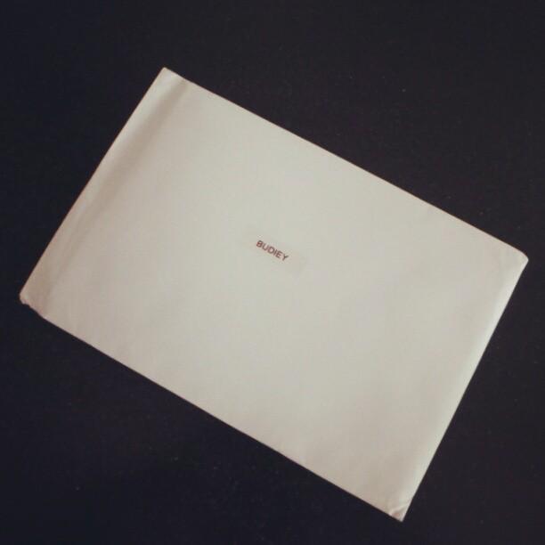 Cuba teka surat jemputan dari siapa ni? #wedding #cards #celebwedding