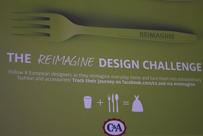 C&A Reimagine Event Madrid 9
