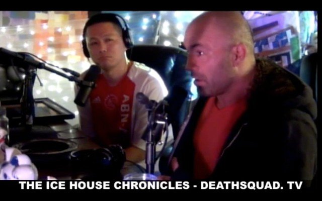 THE ICE HOUSE CHRONICLES #59