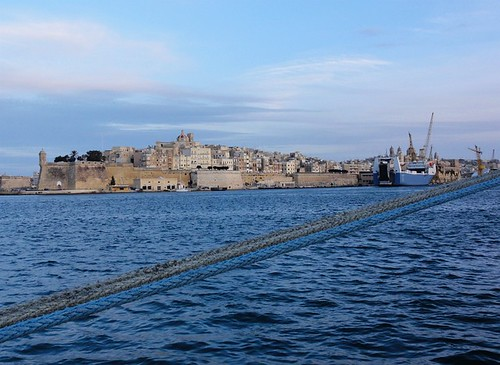 Fort St Michael Valletta