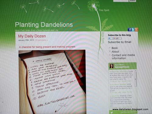 dailyhelen_dailydozen by dailyhelen