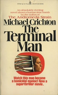 Crichton, Michael - The Terminal Man