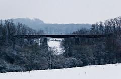 Ancien pont ferroviaire