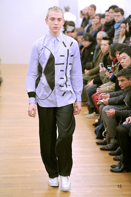 Jelle Haen3057_FW13 Paris Comme Des Garcons Shirt(fashionsnap.com)