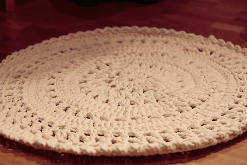 mi alfombra