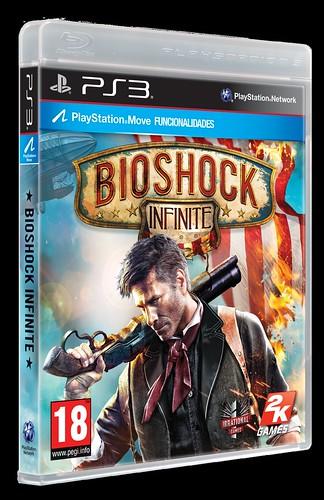 BSi PS3 3D NEW SPA