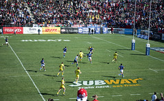 2013 Rugby 7s Las Vegas