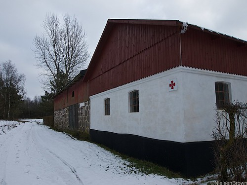 Pilgrim Hostel Skodburg
