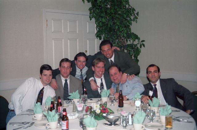 1996 Kovner Banquet