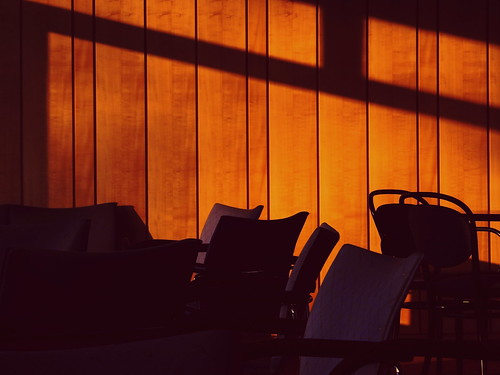 winter sunset shadow color chair europe thing empty go german farewell bye 2013 loccum