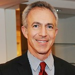 David Hodes, '77 Co-Chair of the Board of Overseers at Brandeis International Business School