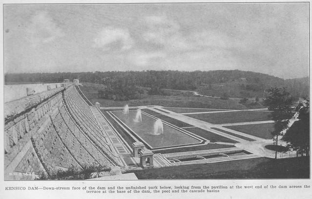 Report 1917 Dam Plaza