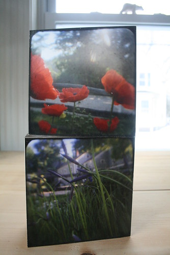 How to Make Your Own Photo Boxes