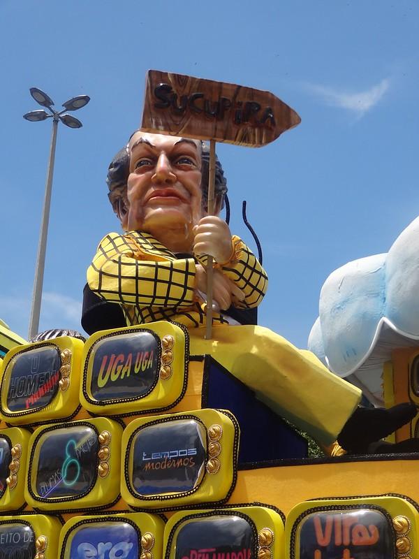 Carnaval do Rio de Janeiro 2013