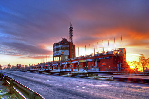 race sunrise motorcycle tt douglas hdr isleofman grandstand
